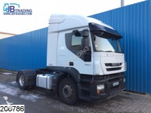Iveco Stralis 420 AT, EURO 4, Manual, Retarder, Airco tractor unit