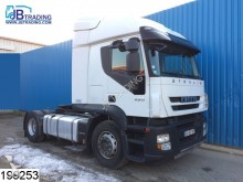 Iveco Stralis 450 AT, EURO 4, Manual, Airco tractor unit