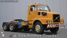 tracteur Volvo N12