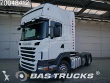 trattore Scania R400 6X2 Lift+Lenkachse Standklima Euro 5