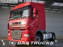DAF XF105.460 4X2 Euro 5 tractor unit