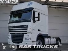 DAF XF105.460 SSC 4X2 Intarder EEV tractor unit