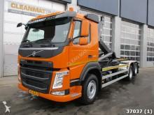 cabeza tractora Volvo FM 410 Euro 6