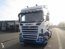 Scania R440 HIGHLINE MANUEL GEARBOX - AIRCO - RETARDER tractor unit