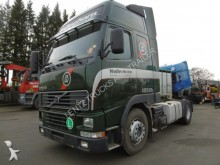 Volvo FH420-GLOBEXL-ORIGINAL KM tractor unit