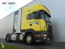 Scania R500 V8 TOPLINE RETARDER EURO 5 tractor unit