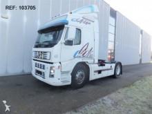 Volvo FM9.340 tractor unit