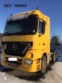 tracteur Mercedes ACTROS 2546 - SOON EXPECTED