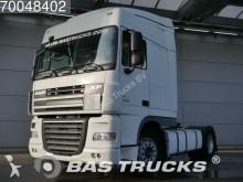 DAF XF105.460 4X2 Intarder Euro 5 tractor unit