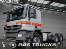 tracteur Mercedes Actros 2644 LS 6X4 Big-Axle Hydraulik Powershift