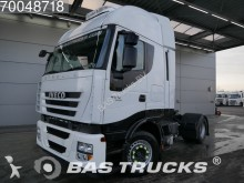 Iveco Stralis AS440S45 4X2 Intarder Standklima EEV tractor unit