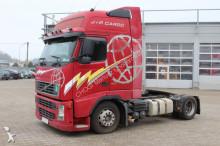 Volvo FH12 420 Glob XL Low Deck tractor unit