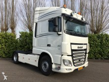 DAF XF460 FT SC Euro6 tractor unit