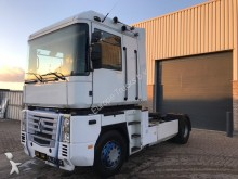 Renault Magnum 440 Manual - Airco - Steel / Air tractor unit