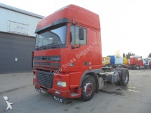 tracteur DAF XF 95 430 Super Space Cab (EURO 2)