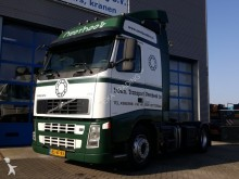 Volvo FH 440 Globetrotter tractor unit