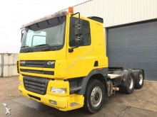 DAF CF85.480 6x4 - Big axles - Manual - Airco - 2954 tractor unit