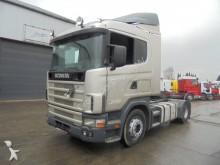 trattore Scania 124-400 (RETARDER)