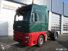 MAN TGA 18.513 FLT Intarder Engine damage tractor unit
