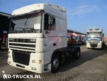 tracteur DAF XF 95 430 manual