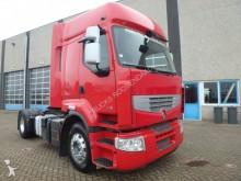 cabeza tractora Renault Premium 450Dxi + PTO + RETARDER + 3 pieces in st