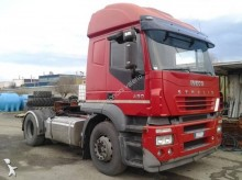 Iveco Stralis AD 440 S 43 tractor unit