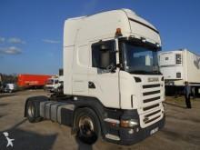 Scania R R 500 tractor unit