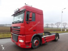 tracteur DAF XF 95.430 SPACECAB MANUAL