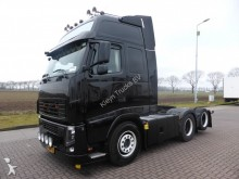 Volvo FH 13.500 XL 6X2 MANUAL tractor unit
