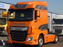 DAF XF 460 Spacecab* Euro 6* Intarder* Tüv* Kühlbox tractor unit