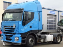 Iveco AS440S56T *Euro 5*Intarder*Standklima*Kühlbox* tractor unit