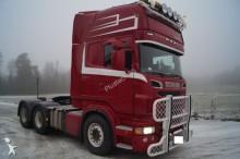 Scania R730 tractor unit