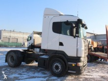 trattore Scania R470