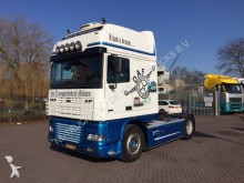 DAF XF 95 430 manual TOP from Holland tractor unit