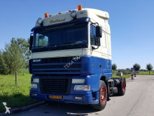 DAF XF 95.430 Spacecab tractor unit