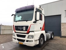cabeza tractora MAN TGX 18.440 Intarder - Steel/Air - Airco - Good c