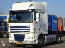 DAF XF 105 410 SUPER SPACE CAB tractor unit