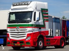 Mercedes Actros 1848 GIGASPACE EURO 6 RETARDER tractor unit