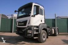 trattore MAN TGS 18.480 4x4H BLS - Hydrodrive - Kipphydraulik