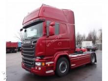 Scania R 520 / Topline / Euo 6 / Leasing tractor unit