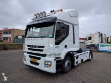 Iveco Stralis AT440S36T 4x2 Euro5 12/2017 APK tractor unit