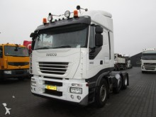 Iveco Stalis 450 6X2 Euro 5 tractor unit