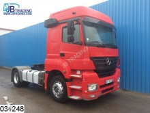 Mercedes Axor 1835 Manual, Airco tractor unit