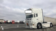 cabeza tractora Scania R500 SUPERLINE