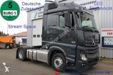 Mercedes 1842 Actros Stream Space Fleet Board MP4 Klima tractor unit