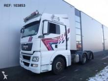 tracteur MAN TGX28.540