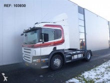 trattore Scania P340 EURO 4 NL REGISTRATION