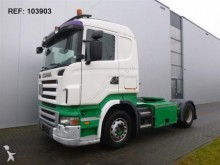 Scania R420 EURO 4 tractor unit