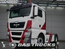 MAN TGX 18.480 XL 4X2 Intarder Hydraulik ADR Euro 5 tractor unit