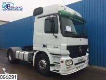 trattore Mercedes Actros 1844 EPS 16, 3 pedals, Retarder, Airco, H